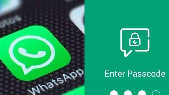 Cegah Pesan Rahasiamu Dibaca Orang Lain, Begini Cara Mudah Mengunci Chat Whatsapp