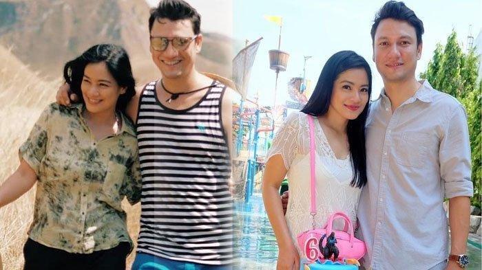 Paling Sering Bilang Putus sebelum Menikah, Christian Sugiono Ungkap Sifat Titi Kamal saat Pacaran