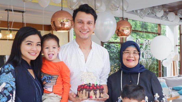 Titi Kamal dan Christian Sugiono Sudah 22 Tahun Bersama, Tak Pernah Bosan, Ini Alasannya