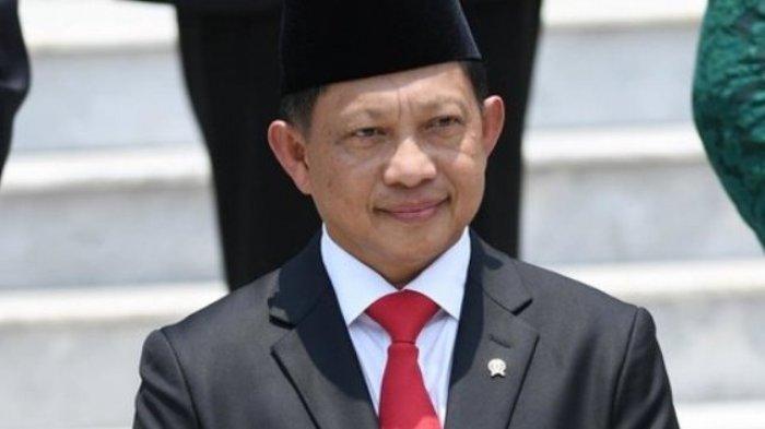 Mendagri Tito Karnavian Sampaikan Belasungkawa atas Meninggalnya Saifannur Bupati Bireuen