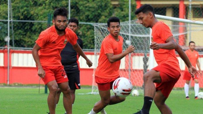 Kaget Liga 1 2020 Ditunda, Pemain Bhayangkara Asal Aceh TM Ichsan Fokus Jaga Kondisi