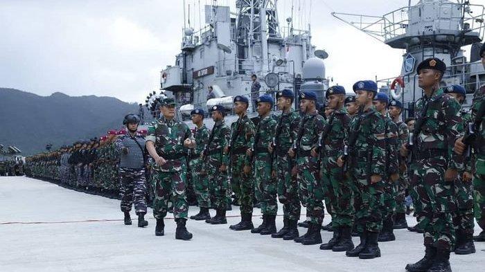 Keputusan PBB: Klaim China Atas Perairan Natuna Tidak Sah hingga Digugat Filipina