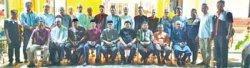 Tokoh Lhokseumawe di Banda Aceh Buka Puasa Bersama