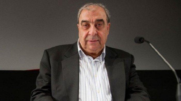 Tokoh Oposisi Suriah di Pengasingan, Michel Kilo Meninggal Dunia