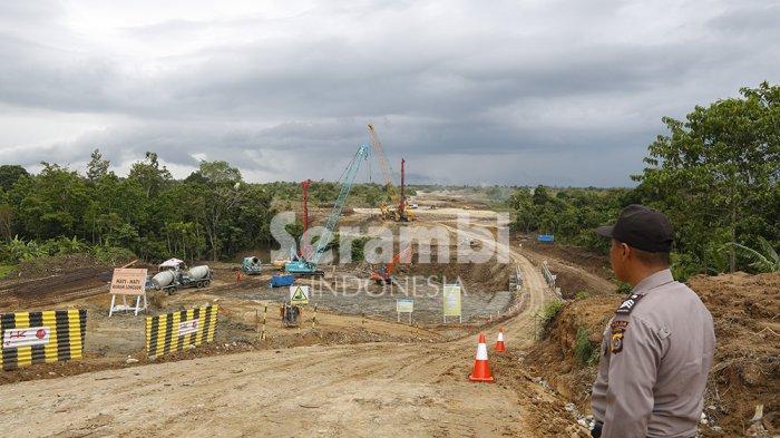 FOTO-FOTO Penampakan Proyek Jalan Tol Aceh - tol-3.jpg