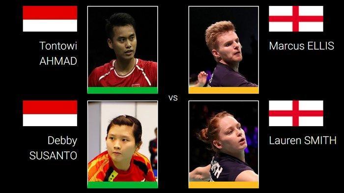 Jadwal Pertandingan Hari Pertama Malaysia Masters 2019, Owi/Debby dan 8 Wakil Indonesia Siap Berlaga