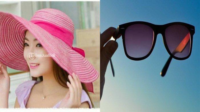 Tips Memilih Kacamata Hitam Sesuai Bentuk Wajah, Jika Salah, Malah Membuat Penampilan tidak Stylish