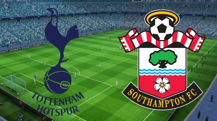 LIVE STREAMING - Tottenham Hotspur vs Southampton, Pukul 19.30 WIB, Nonton di SINI