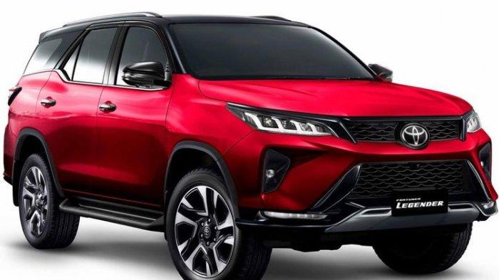 Toyota Fortuner Lawas Jadi Legender, Shine Auto Light Siap Beri Ubahan