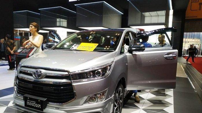 Pemilik Toyota Innova dan Fortuner Diminta Segera ke Bengkel Resmi, Ada Perbaikan