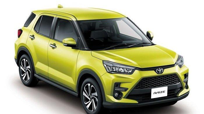 Toyota Raize Segera Meluncur, Inden Sudah Dibuka, Aceh Punya Diler Resmi