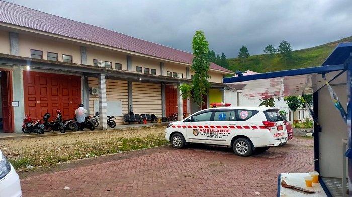 Setiap Warga dari Zona Merah yang Masuk ke Gayo Lues akan Diobservasi di Gedung BLK
