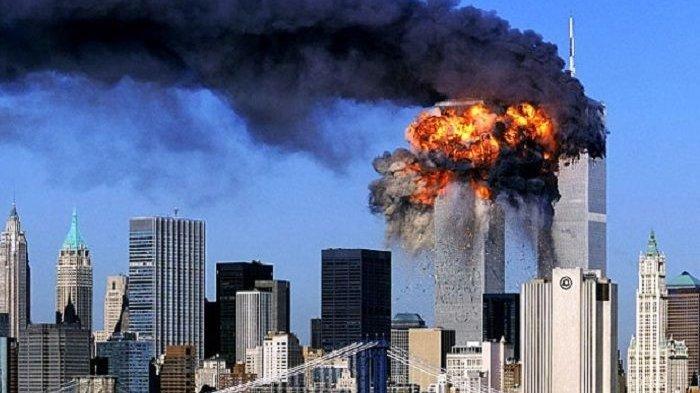 Sidang Terdakwa Dalang Serangan 11 September Berjalan Lambat, Benarkah AS Sembunyikan Barang Bukti?