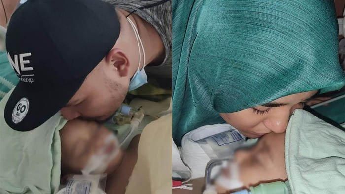 Tragis! Antar Bayi ke Tempat Penitipan, Saat Dijemput Alami Pendarahan sampai Batok Kepala Retak