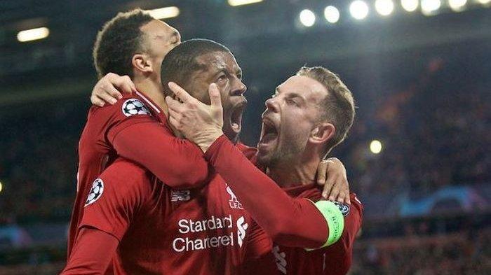 Seorang Ball Boy, Pahlawan Tersembunyi Liverpool Kalahkan Barcelona di Semifinal Liga Champions