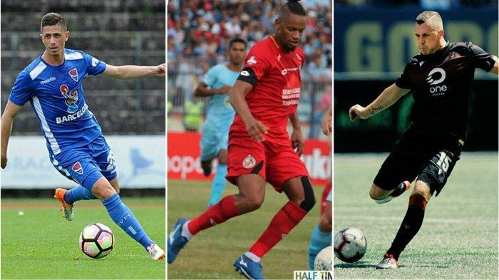 Kompetisi Liga 1 2020 Segera Bergulir, Pemain Asing Kesulitan Masuk ke Indonesia