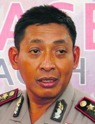Mayat Wanita Ngapung  di Krueng Aceh