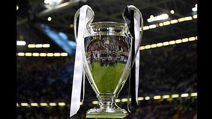 Siaran Langsung Final Liga Champions, Catat Jadwal Tanding Manchester City vs Chelsea Live SCTV