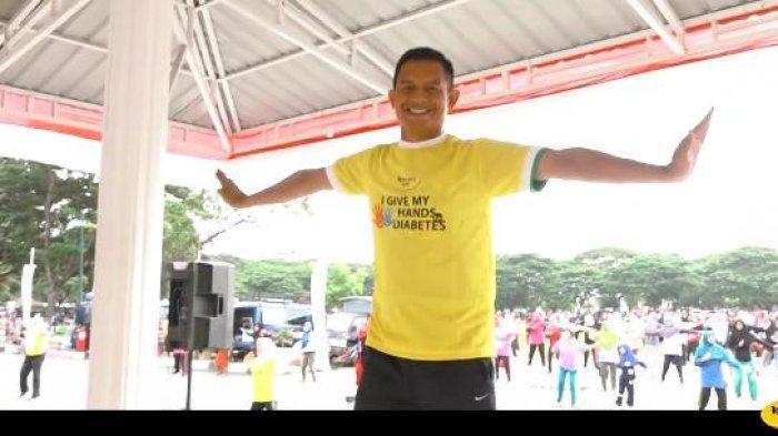 Tropicana Slim Bangun Solidaritas bagi Para Diabetesi Melalui 21.000 Petisi #Hands4Diabetes