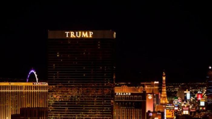 Bank Pantau Pinjaman Trump Tower, Hunian Lebih Rendah dari Rata-rata