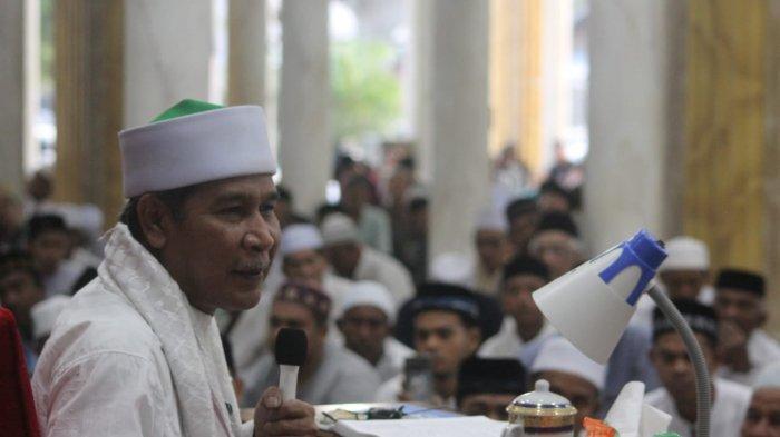 Tu Sop Singgung Pemuda Aceh Lalai dengan Game Online, Ada yang Sampai Lupa Ibu dan Istri