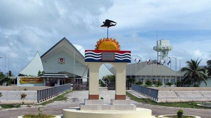 Walaupun Miskin, Negara Kiribati Hingga Kini Bebas dari Corona, Penduduknya Gemar Konsumsi Kelapa