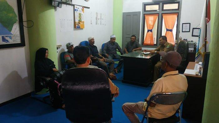 Tuha Peut dan Warga di Aceh Jaya Usul Keuhcik Diberhentikan, Ini Masalahnya serta Jawaban Keuchik