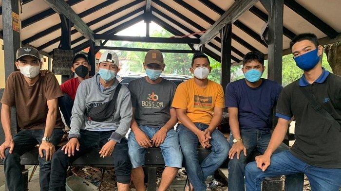 Tujuh Pemuda Aceh Ditahan, Batal Berangkat ke Dubai, Ini Nama-nama Mereka