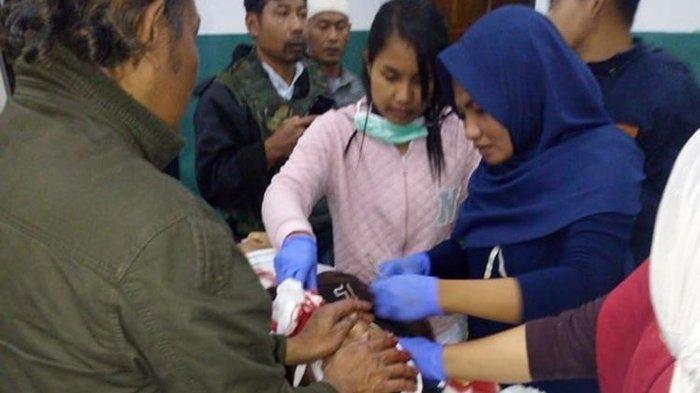 Tukang Ojek Tewas Ditembak KKB di Papua, Korban Sempat Minta Tolong usai Peluru Menembus Lehernya