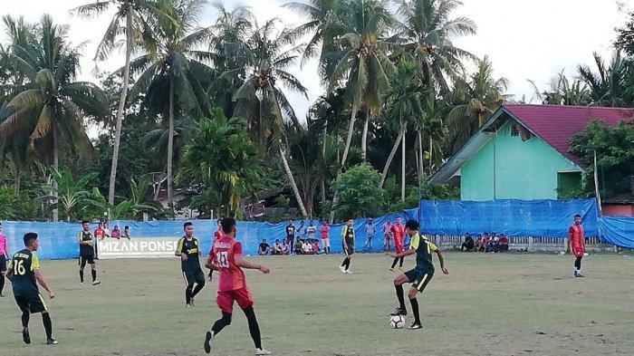 Remaja Muara Batu ke Semifinal, Besok Sore,Persiju Cot Ijue Peusangan Vs Panji Hitam Aceh Utara
