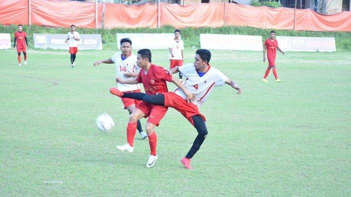 Piala Keuchik Cot Buket, Tuan Rumah Garuda Susul ke Final