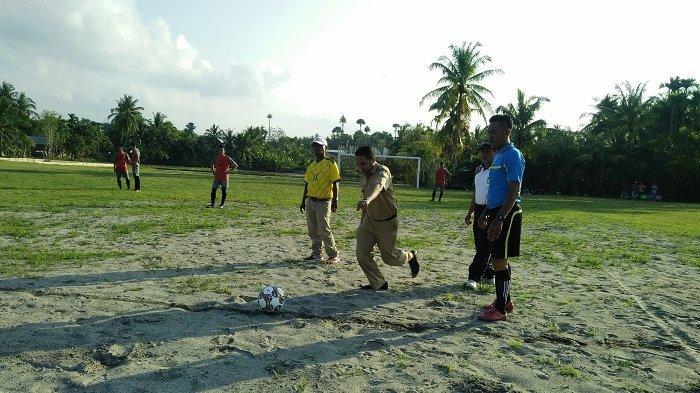 Gandapura FC Benam Kapuas Motor