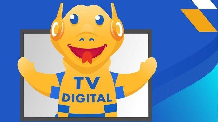 Jangan Buru-Buru Beli STB, Cek Dahulu TV di Rumah Sudah Digital Atau Masih Analog, Lihat di Kode Ini