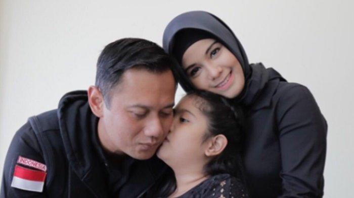 Annisa Pohan Klarifikasi Perihal Dirinya akan Terus Pakai Hijab