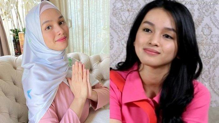 Tya Arifin Bahagia Jadi Menantu Siti Nurhaliza, Rela Tinggalkan Karier dan Ikut Suami di Malaysia