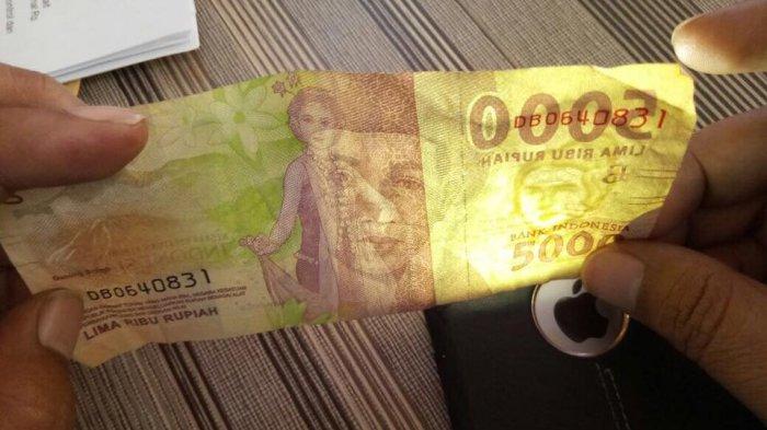 Ternyata, Gambar Cut Meutia tak Berhijab juga Ada di Uang Rp 5.000, Bagaimana Selanjutnya?
