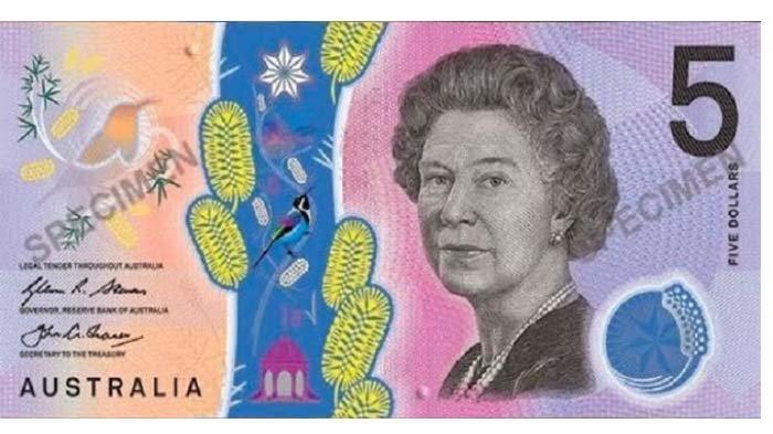 Selain Melemah Terhadap Dollar Singapura Rupiah Juga Mendapat Tekanan Dollar Australia Serambi Indonesia