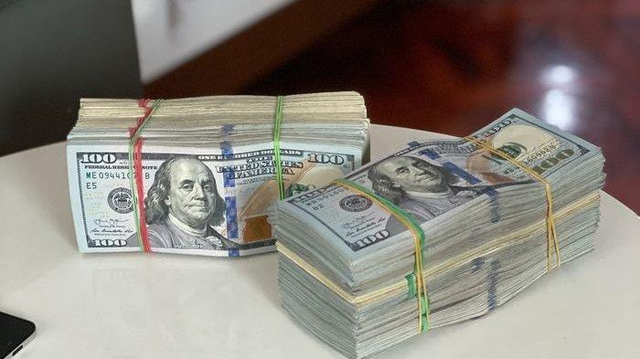 Bank-bank di Afghanistan Pilih Tutup Gegara Kehabisan Uang, Ekonomi Negara Terancam Jungkir Balik
