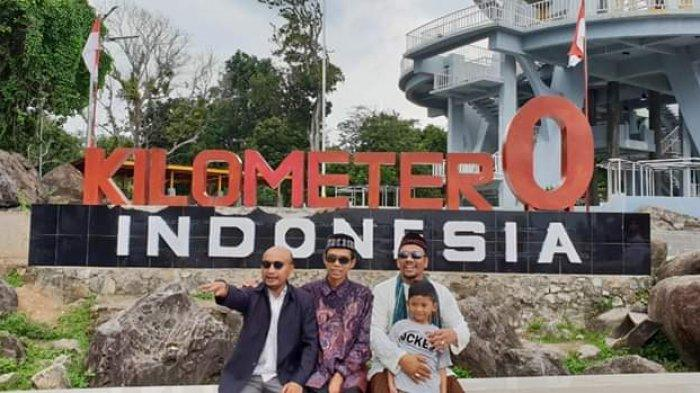 Akhirnya, Ustadz Abdul Somad akan Sambangi Simeulue, Ini Jadwal Akhir Tahun Ceramah UAS di Aceh