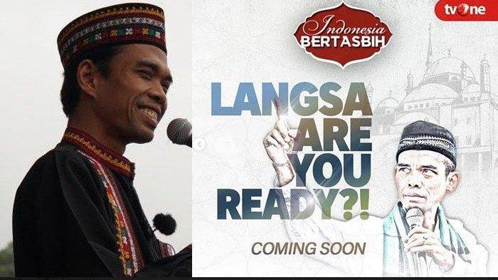 Malam Ini Ustadz UAS Sampaikan Ceramah Malam Tahun Baru di Langsa, Ini Lokasi Jalan yang Ditutup