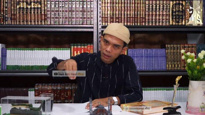 Bagaimana Hukum Berhubungan Badan Pasutri Malam Takbiran, Ini Penjelasan Ustadz Abdul Somad