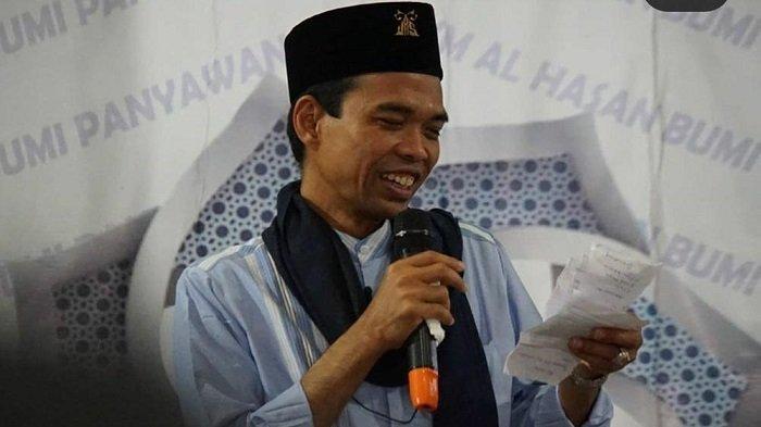DOA Malam Nisfu Sya'ban, Ustaz Abdul Somad Ungkap Keutamaannya