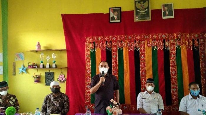 Pemuda Aceh Singkil Ayo Persiapkan Diri, Investor UEA Butuh Tenaga Kerja Lokal Ratusan Orang