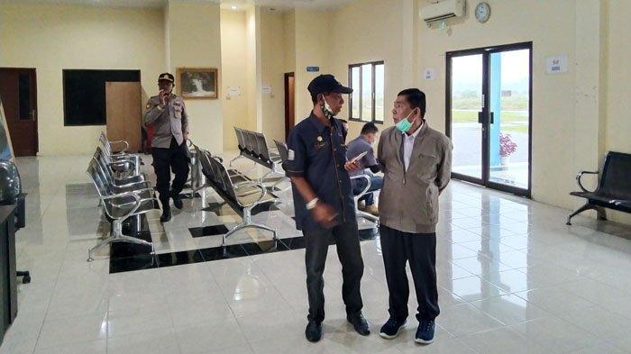 BREAKING NEWS - Investor UEA Kembali ke Aceh Singkil