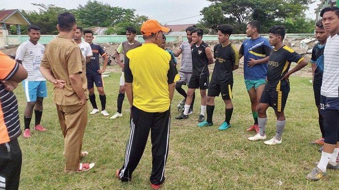 Stadion Cot Gapu Tetap Menjadi Home Base PSSB Bireuen