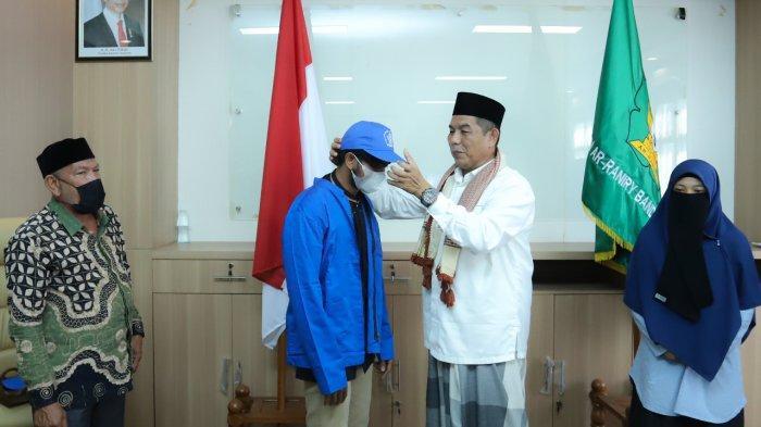 UIN Ar-Raniry Kirim 10 Mahasiswa pada KKN Melayu Serumpun