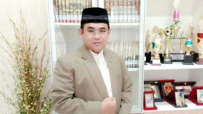 Peminat Prodi Hukum Ekonomi Syariah UIN Ar Raniry Tertinggi se UIN di Indonesia