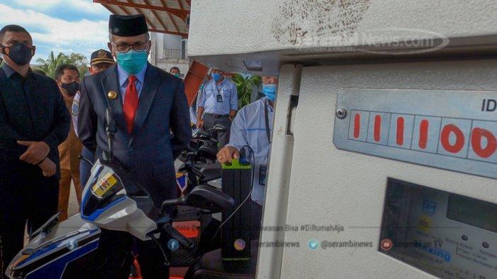 FOTO - Gubernur Nova Uji Coba Bus Listrik Pertama di Aceh, Hari Diuji Keliling Kota Banda Aceh - uji-coba-bus-listrik-6.jpg