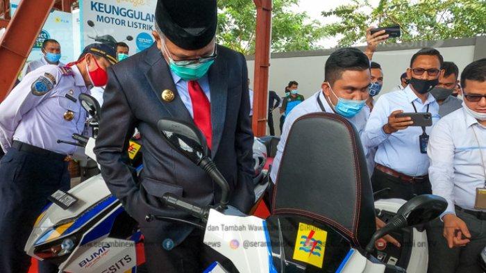 FOTO - Gubernur Nova Uji Coba Bus Listrik Pertama di Aceh, Hari Diuji Keliling Kota Banda Aceh - uji-coba-bus-listrik-9.jpg