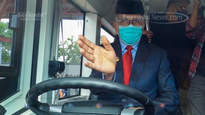 Gubernur Aceh Nova Iriansyah Alami Kecelakaan di Tangerang, Begini Kondisinya Sekarang